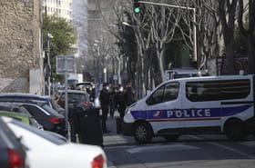Corps calciné à Marseille: la victime découverte dans un parc, ce que l'on sait