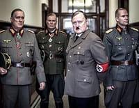 Hitler et le cercle du mal : Effondrement