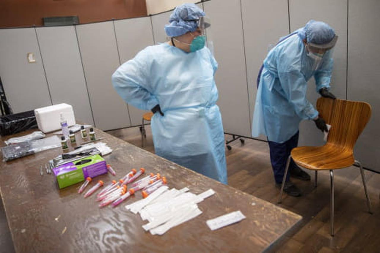 Coronavirus dans le monde: près de 300000morts. Quel bilan en Italie, Espagne, Allemagne, USA...?