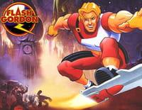 Flash Gordon : Abandonné sur Mongo