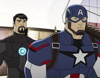 Marvel's Avengers : Ultron Revolution : L'Adaptoïde Suprême