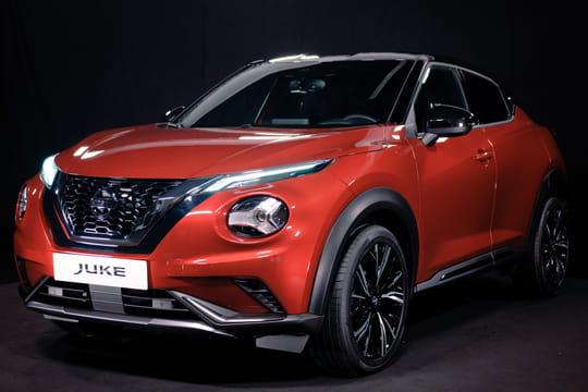 Nissan Juke: le nouveau Juke enfin dévoilé! [photos, date de sortie]