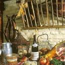 La Croix Messire Jean  - cuisine  authentique de tradition -