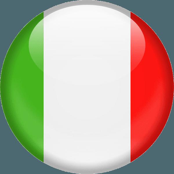 Score Italie