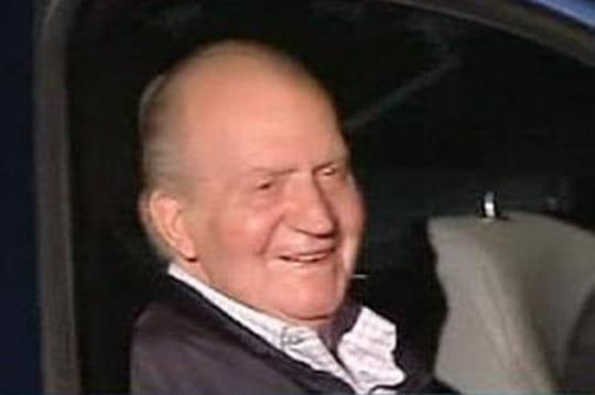 Juan Carlos: le roi d'Espagne abdique, qui va lui succéder?