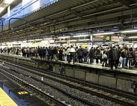 24 heures : Dans la gare de Shinjuku