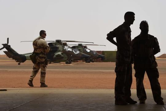 Mali: mort de deux soldats français d'un régiment de Valence