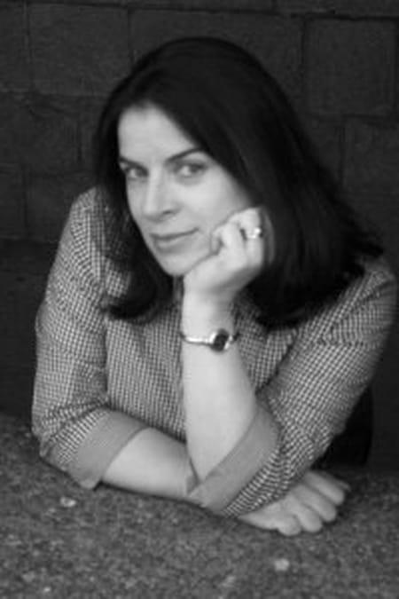 Sylvie Prudhomme