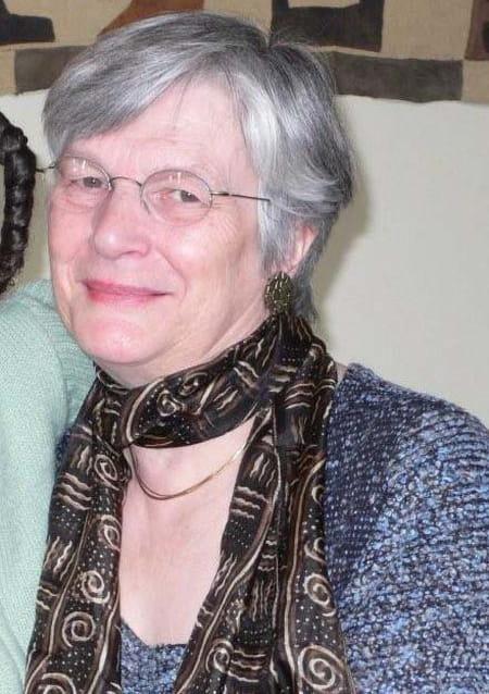Martine Fouquet