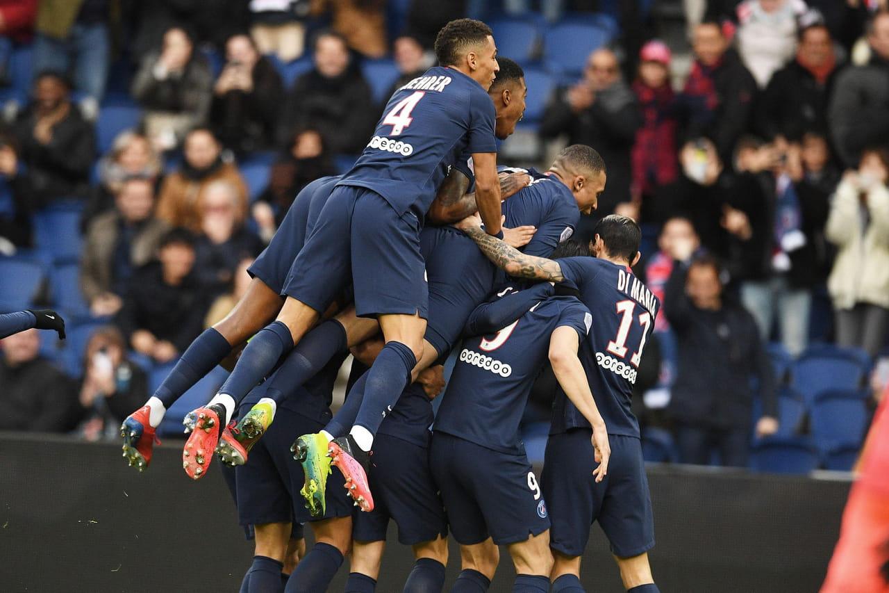 Ligue des champions. PSG - Dortmund: Paris qualifié! Le résumé du match