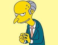 Les Simpson : Le vieil homme et Lisa