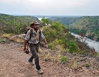 Le marcheur du Nil : Rwanda - Tanzanie - Ouganda