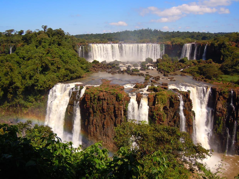 fe673801a2 Brésil : A voir, météo, monuments - Guide de voyage - Tourisme