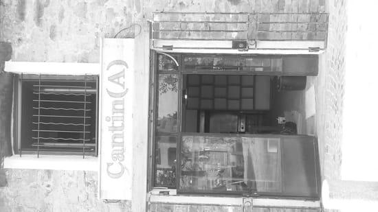 Entrée : Cantin(A)