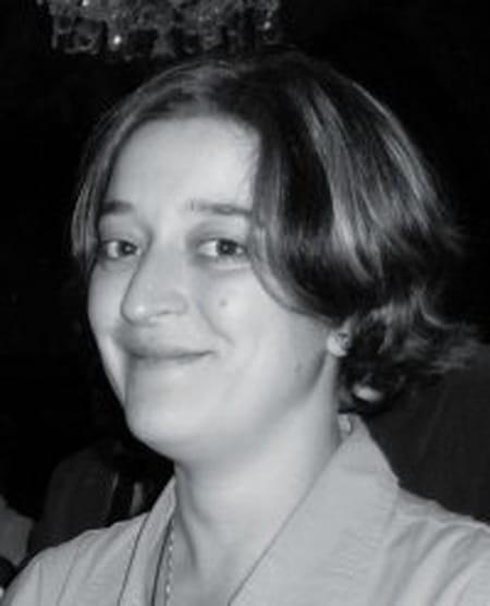 Carole Delort