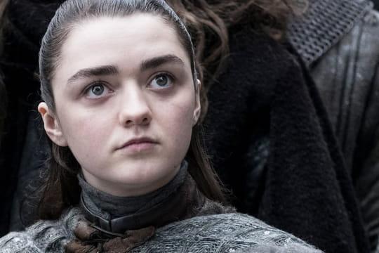 Arya Stark: sera-t-elle rattrapée par le Dieu de la Mort dans la saison 8de GOT?