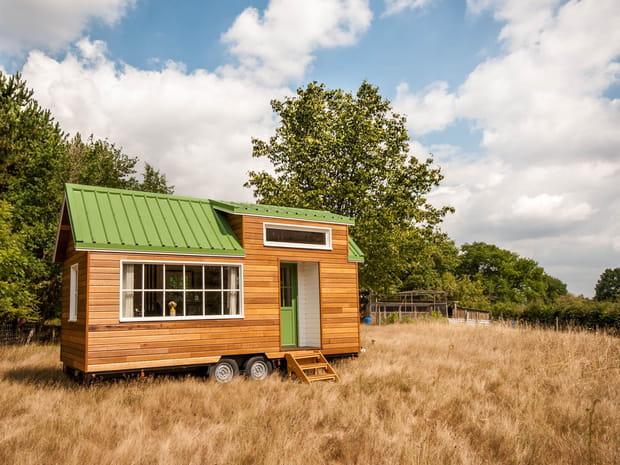 Etes-vous prêt à vivre dans une tiny house?