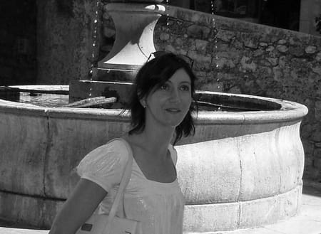 Nadine Rattier