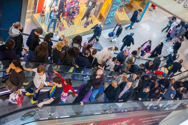 Soldes Londres Dates 2018 O Faire Son Shopping