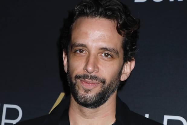 L'acteur Nick Cordero