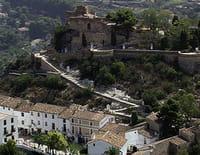 Vues d'en haut : Valence et sa région