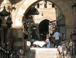 Bazars d'Orient