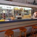 L'Envers  - Le bar -