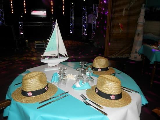 La Marmitte Huppinoise  - une soirée a thème parmi temps d autre   -   © hb