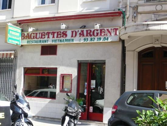 Baguettes d' Argent   © bht