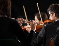 Musique à l'Auditorium du Louvre : Adam Walker et James Baillieu