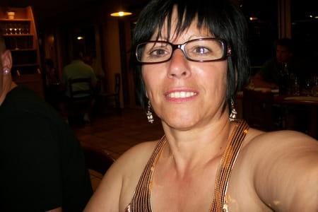 Carole Frichot