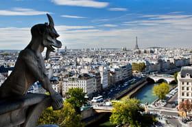 30lieux pour une vue imprenable sur Paris