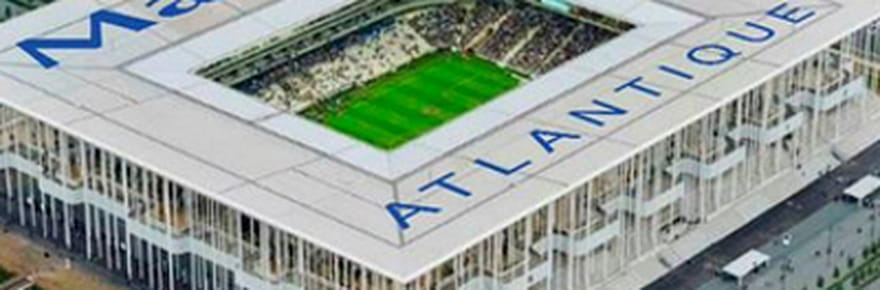 Matmut Atlantique : le stade de Bordeaux a trouvé son nom