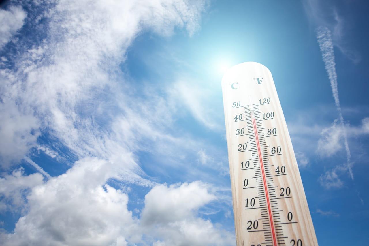 Canicule 2020: vague de chaleur fin juillet en France, plus de 40°C prévus jeudi dans le sud