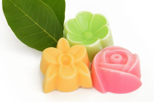 La recette pour un savon fait maison