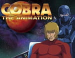 Cobra, the Animation : The Psychogun