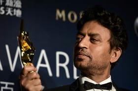 """Décès d'Irrfan Khan, l'acteur de """"Slumdog Millionaire"""" et """"Jurassic World"""""""