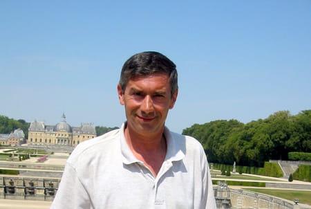 Patrick Louvel De Monceaux