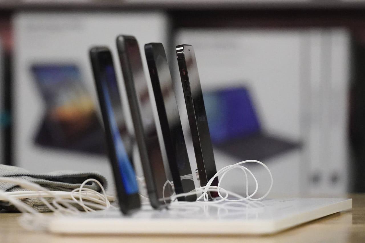 iPhone 13: un téléphone pliable pour Apple dès 2021?