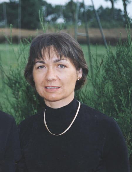 Françoise Lagaye