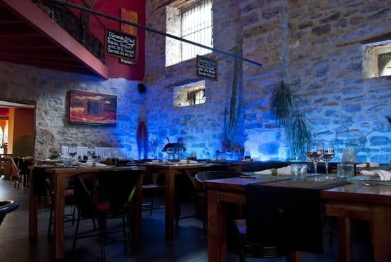 Le Diapason  - Intérieur du restaurant -   © 2acm.fr