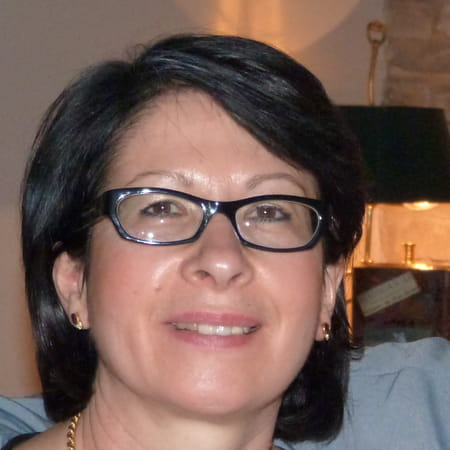 Martine Bali
