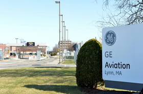 General Electric va supprimer plus de 10.000emplois supplémentaires dans l'aviation