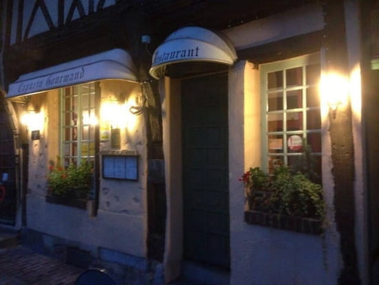 Restaurant : Le Capucin Gourmand