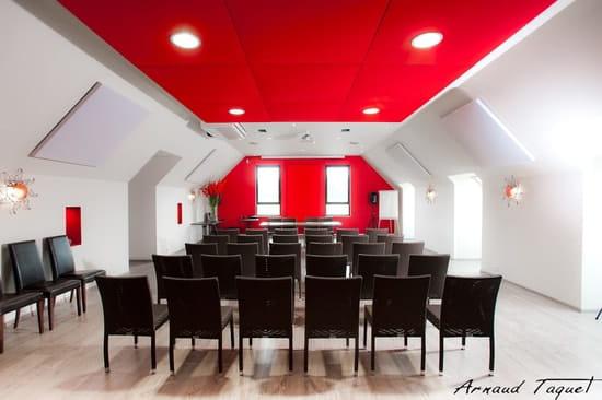 L'Engrenage  - salle de séminaire ou réunions privées -   © Arnaud Taquet