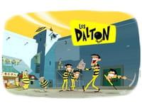 Les Dalton : Dernières volontés