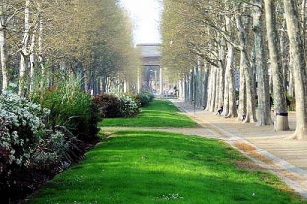 Jardin des plantes de toulouse - Restaurant jardin des plantes toulouse ...