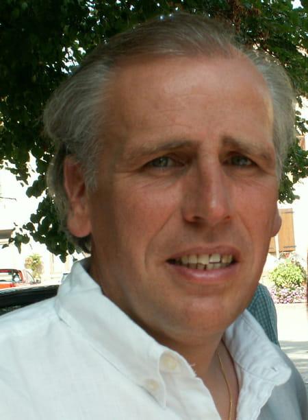 Eric Bougard