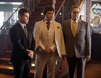 The Righteous Gemstones : Is This the Man Who Made the Earth Tremble