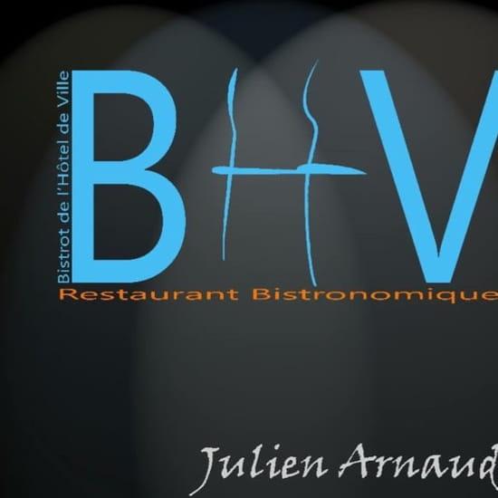 Restaurant : BHV